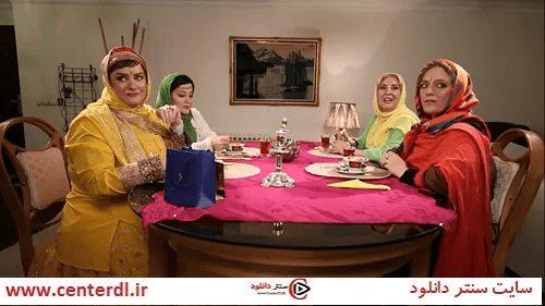 مسابقه شام ایرانی