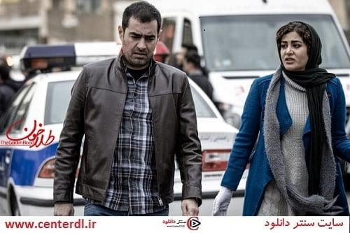 تصویری از شهاب حسینی در فیلم طلاخون