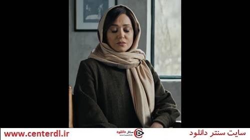تصویر از پریناز ایزدیار در فیلم لتیان
