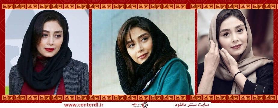 تصاویر بازیگران سریال آقازاده قسمت 4 چهارم سایت سنتر دانلود