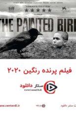دانلود فیلم The Painted Bird 2019 پرنده رنگین دوبله فارسی