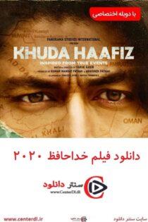 دانلود فیلم خداحافظ Khuda Haafiz 2020 دوبله فارسی