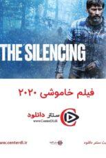 دانلود فیلم خاموشی ۲۰۲۰ The Silencing دوبله فارسی