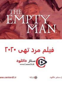 دانلود فیلم مرد تهی The Empty Man 2020 دوبله فارسی