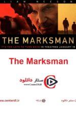 دانلود فیلم The Marksman 2021 تیرانداز