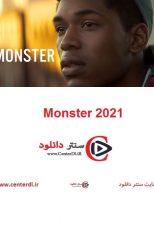 دانلود فیلم هیولا Monster 2021