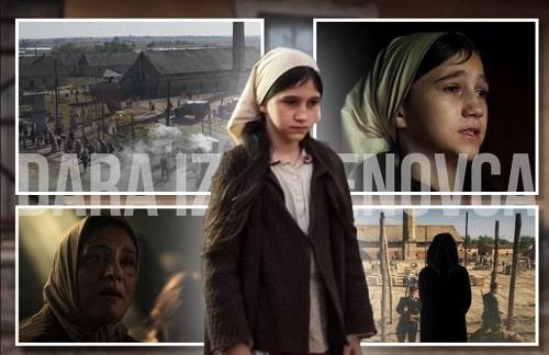 فیلم Dara of Jasenovac 2021 -سنتر دانلود