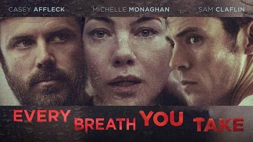 فیلم Every Breath You Take 2021-سنتر دانلود