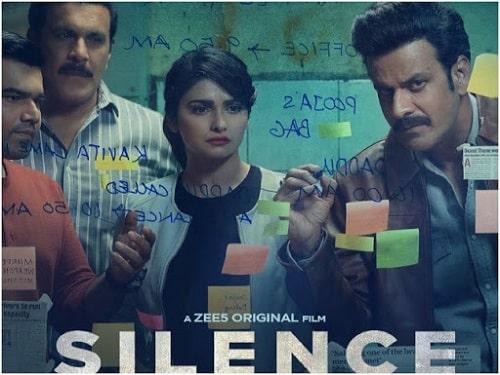 فیلم Silence: Can You Hear It 2021 -سنتر دانلود