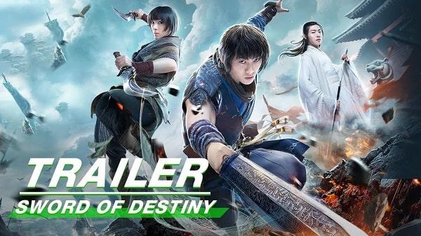 فیلم Sword of Destiny 2021 شمشیر سرنوشت -سنتر دانلود