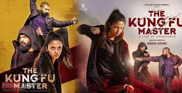 فیلم هندی The Kung Fu Master 2020 -سنتر دانلود