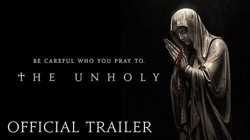فیلم The Unholy 2021 نامقدس -سنتر دانلود