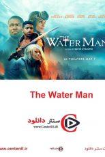 دانلود فیلم مرد آبی The Water Man 2021