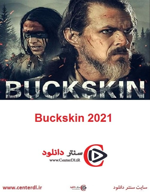 دانلود فیلم Buckskin 2021 باک اسکین