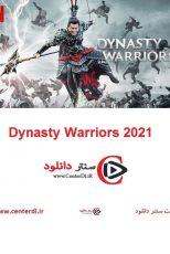 دانلود فیلم سلسله جنگجویان Dynasty Warriors 2021