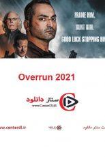 دانلود فیلم غلبه Overrun 2021