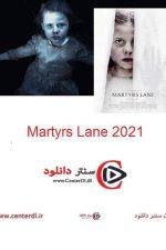 دانلود فیلم Martyrs Lane 2021 زیرنویس فارسی