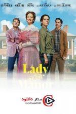 دانلود فیلم بانوی عمارت  زیرنویس فارس Lady of the Manor 2021
