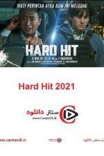 دانلود فیلم  کره ای ضربه ی سخت Hard Hit 2021