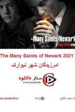دانلود فیلم آمرزیدگان شهر نیوآرک (قدیسان بیشمار نیوآرک) زیرنویس فارسی The Many Saints of Newark 2021